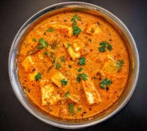 Kadai Paneer Gravy Recipe Step By Step Instructions