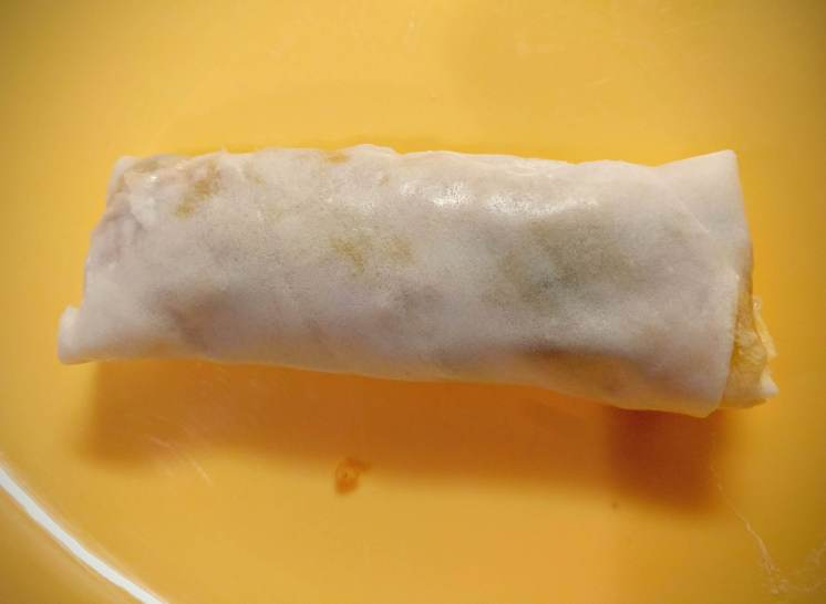 Veg Spring Rolls Recipe Step By Step Instructions 15