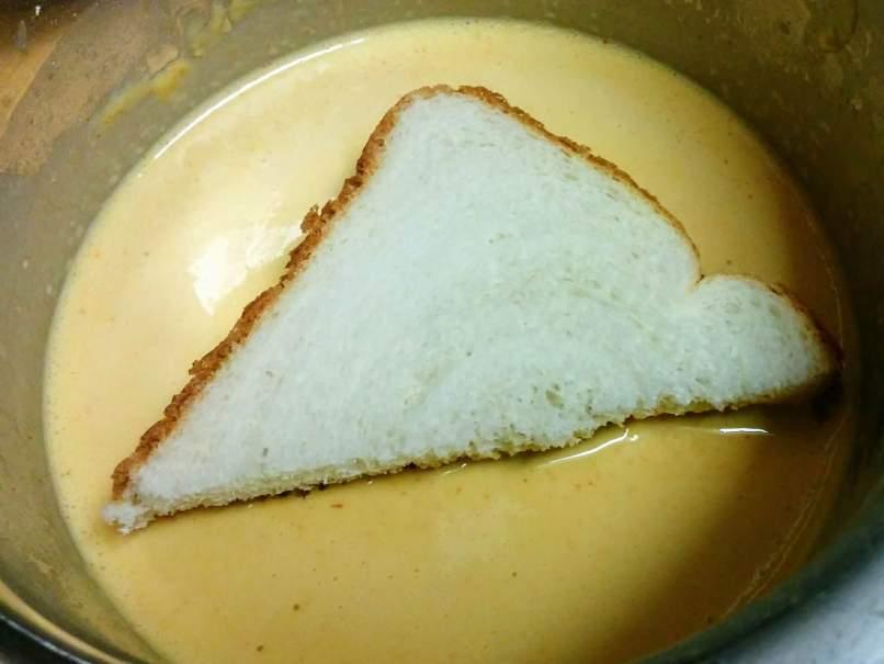Aloo Bread Pakora Recipe Step By Step Instructions 8