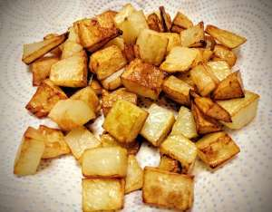 Kanda Batata Poha Recipe Step By Step Instructions 4