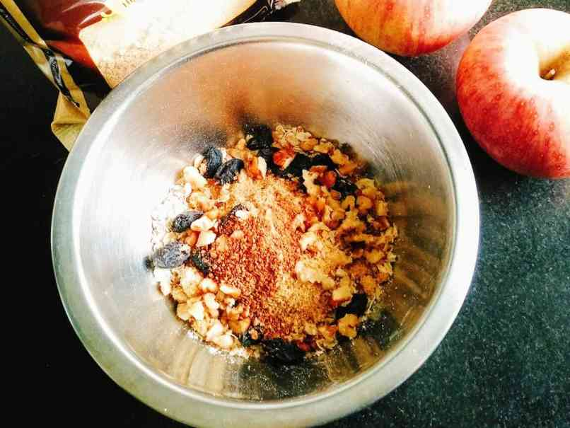 Baked Apples Recipe Step By Step Instructions 1
