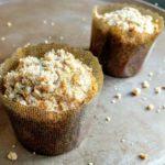 Crumb Cake Recipe Step By Step Recipe