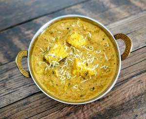 Methi Malai Paneer Recipe Step By Step Instructions