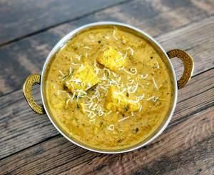 Methi Malai Paneer Recipe Step By Step Instructions