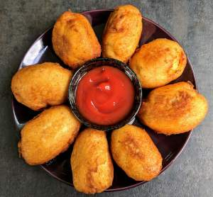 Bread Rolls Recipe Step By Step Instructions