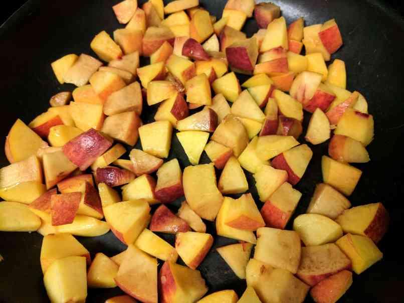 Peach Lemonade Recipe Step By Step Instructions 1