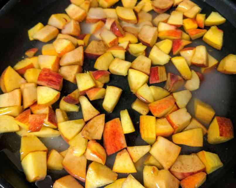 Peach Lemonade Recipe Step By Step Instructions 3