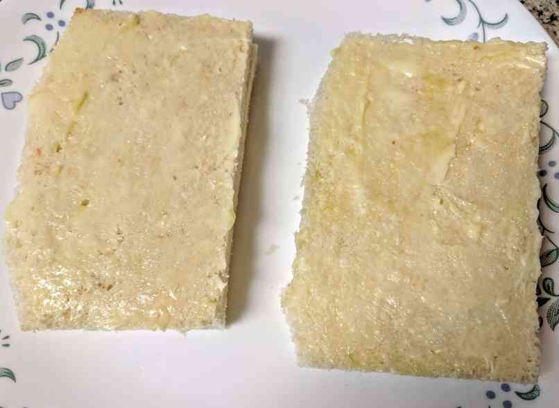 Tomato Cucumber Sandwich Recipe Step By Step Instructions 1