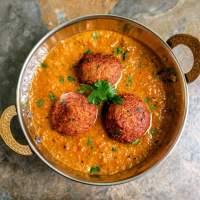 Veg Kofta Recipe | Mix Vegetable Kofta Curry