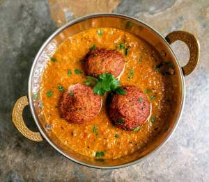 Veg Kofta Recipe Step By Step Instructions