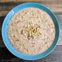 Daliya Kheer Recipe | Meetha Daliya