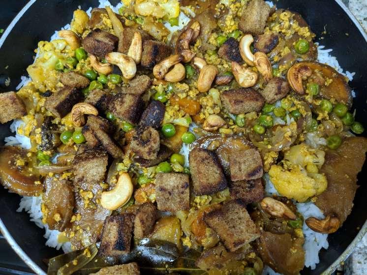 Jodhpuri Kabuli Recipe Step By Step Instructions 24