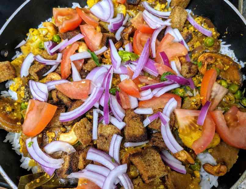 Jodhpuri Kabuli Recipe Step By Step Instructions 25