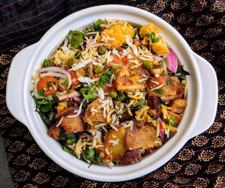 Jodhpuri Kabuli Recipe Step By Step Instructions