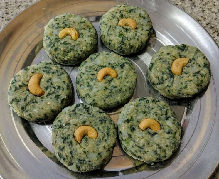 Hara Bhara Kabab Recipe Step By Step Instructions 10