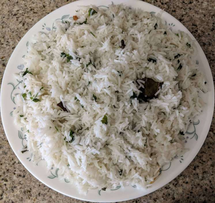Veg Kerala Biryani Recipe Step By Step Instructions 3