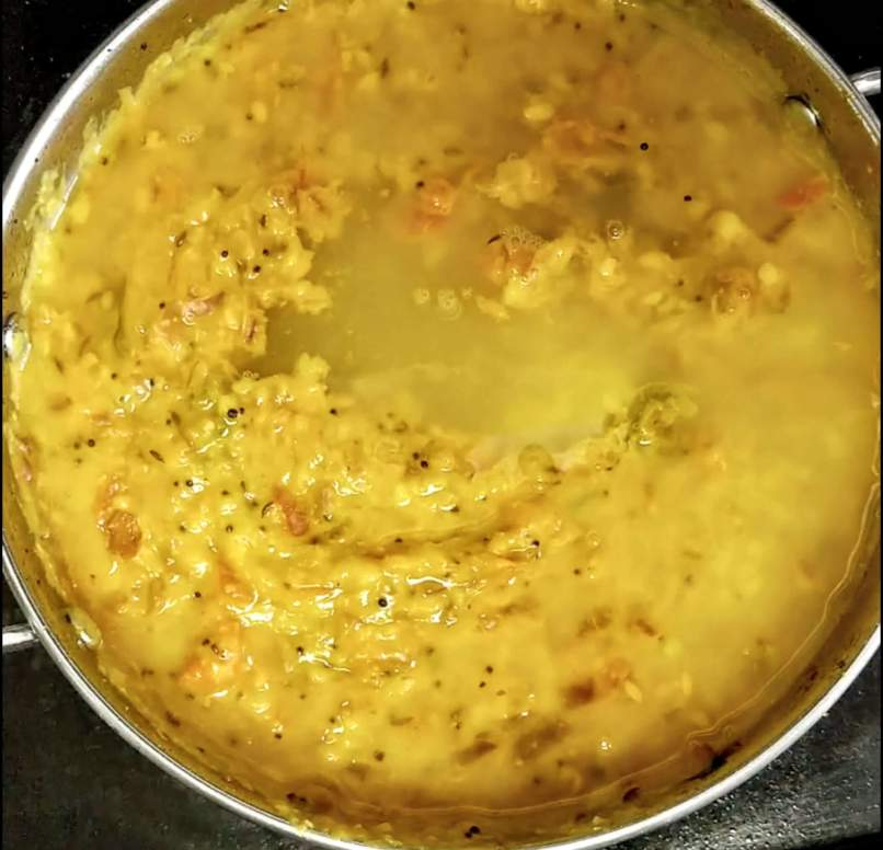 Moong Dal Recipe Step By Step Instructions 11