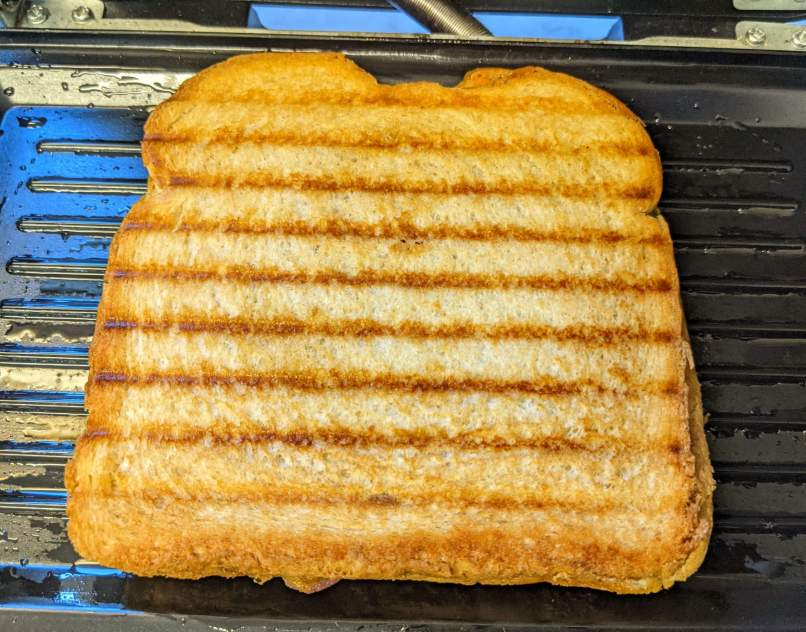 Mayonnaise Sandwich Recipe Step By Step Instructions 8