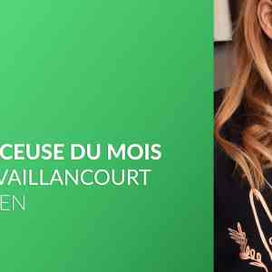 L'influenceuse du mois de février : Priscilia Vaillancourt et son blog Profites-en