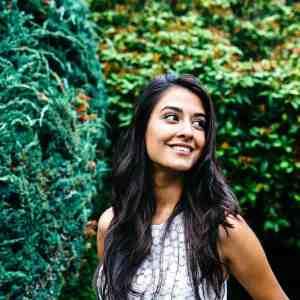 L'influenceuse du mois de mars 2019 : Sadia Badiei