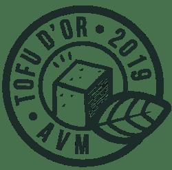 Logo Tofu d'Or AVM