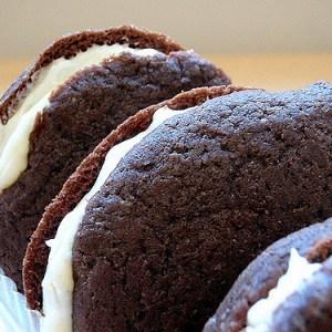 Gâteaux style Jos Louis