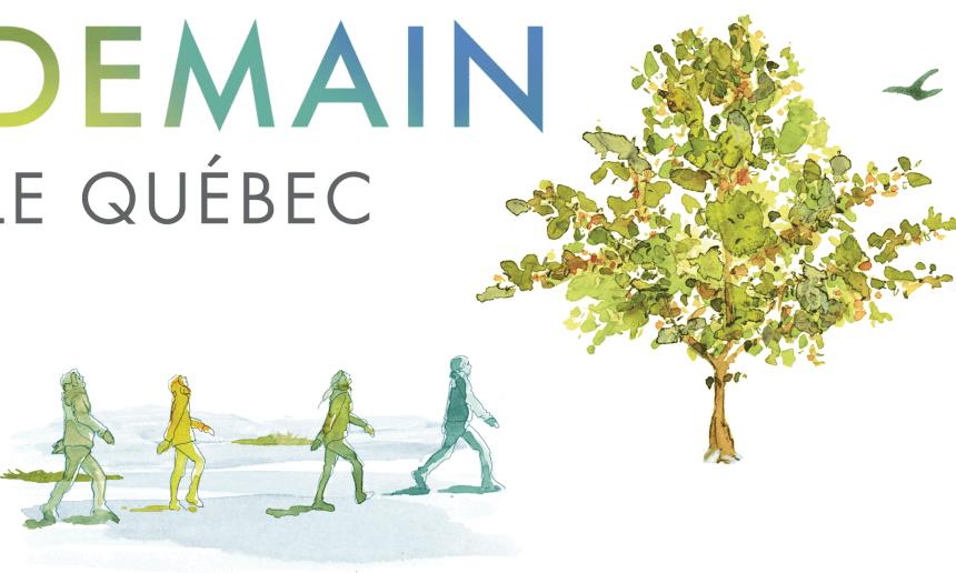 Quel Demain pour le Québec?
