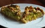 brokkolitorte