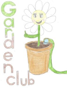 Logo Myers Garden Club