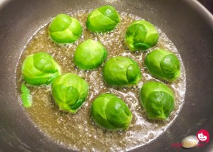 15 ways with brussels sprouts