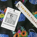 Amy-Mathews-designs-scarf-Printed-Village