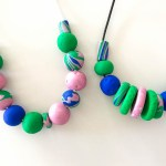 Green-pink-blue-necklaces
