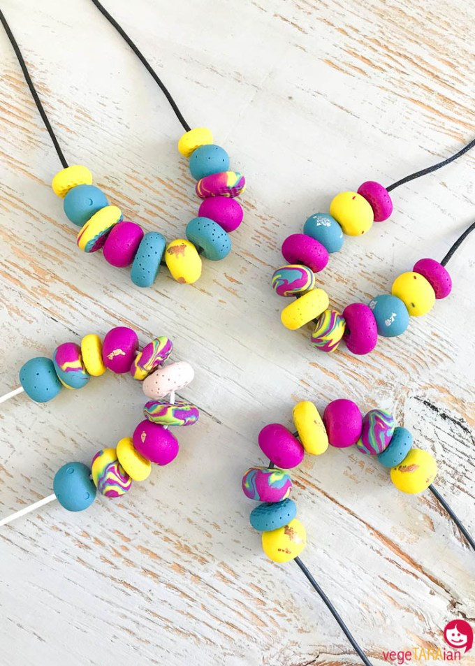 Purple-yellow-blue-necklaces