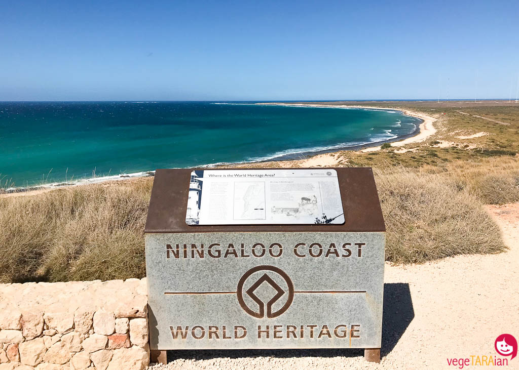 Exploring the Ningaloo Coast