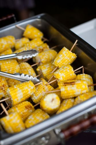 The Perfect Veggie Dish To Serve At Any Barbeque