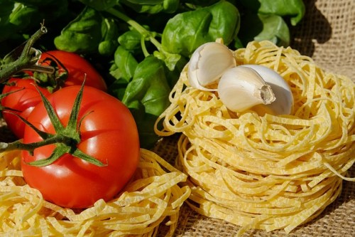 Cook Italian Meals at Home