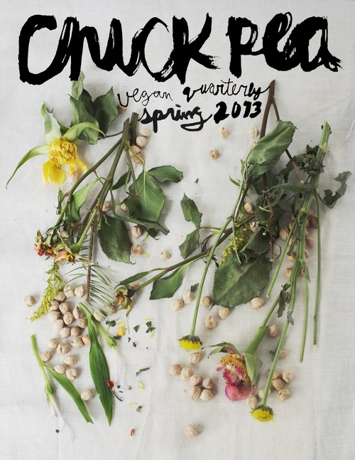 Chickpea Spring Issue