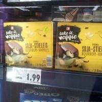 Neu! Vegetarische/Vegane Kaufland-Eigenmarke - Das sind die Produkte