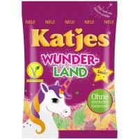 "Katjes ""Wunderland"" ist vegan"