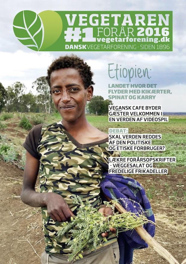 Vegetaren 2016-1