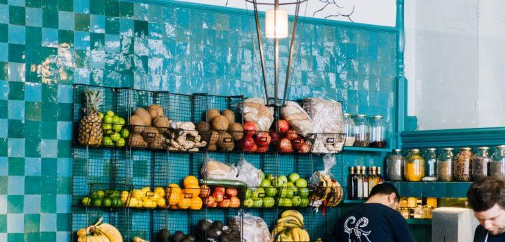 frugterhverv