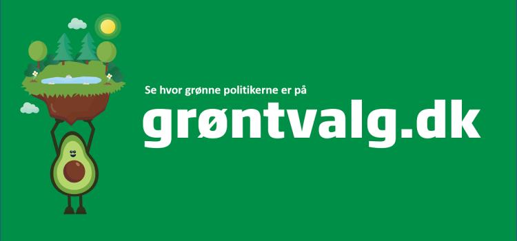 Grønt Valg 2019