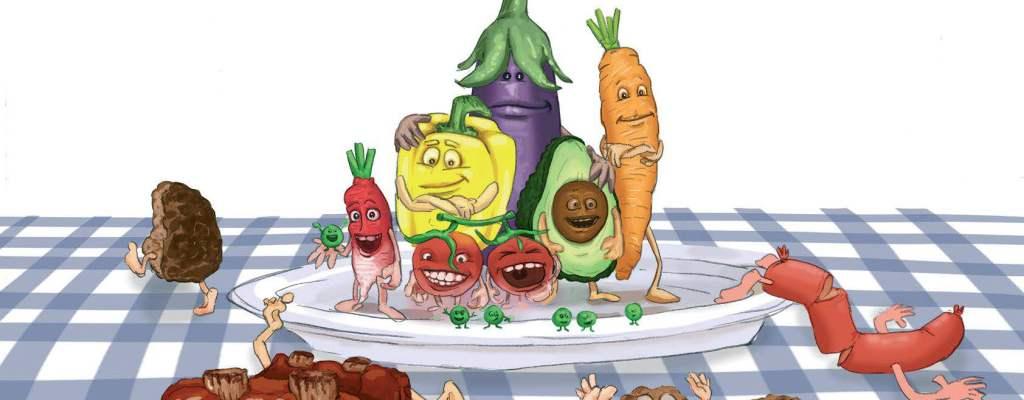 Elevhæfte - mad og miljø