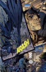 Bats - silencio - Norma 1- 18