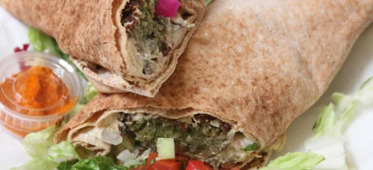 A Falafel Feast for Israel Day