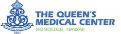 The Queens Medical Center, Honolulu, Hawaii logo