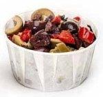 Genpak compostable portion cup