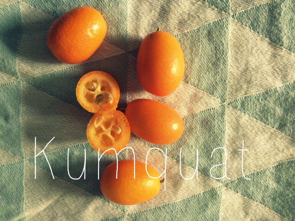Kumquat Clean Eating