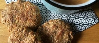 Gesunde Cookies Apfel & Amaranth