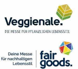 Veggienale & fairgoods Messe Rhein-Main(z) @ Halle 45 | Mainz | Rheinland-Pfalz | Deutschland